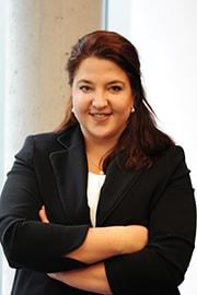 LUTHER Rechtsanwältin Katharina von Hermanni