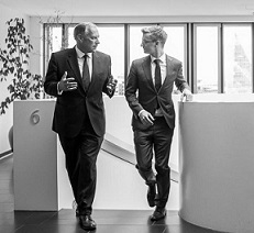W&I Insurance signed - M&A Risk Management bei MRH Trowe