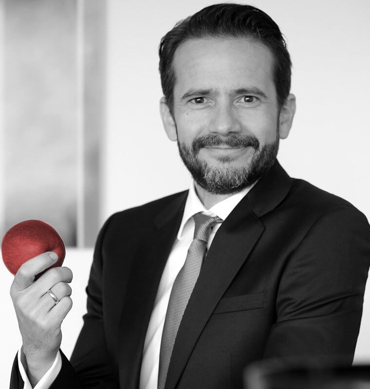 HFLP Rechtsanwalt Dr. Kaiser MBI