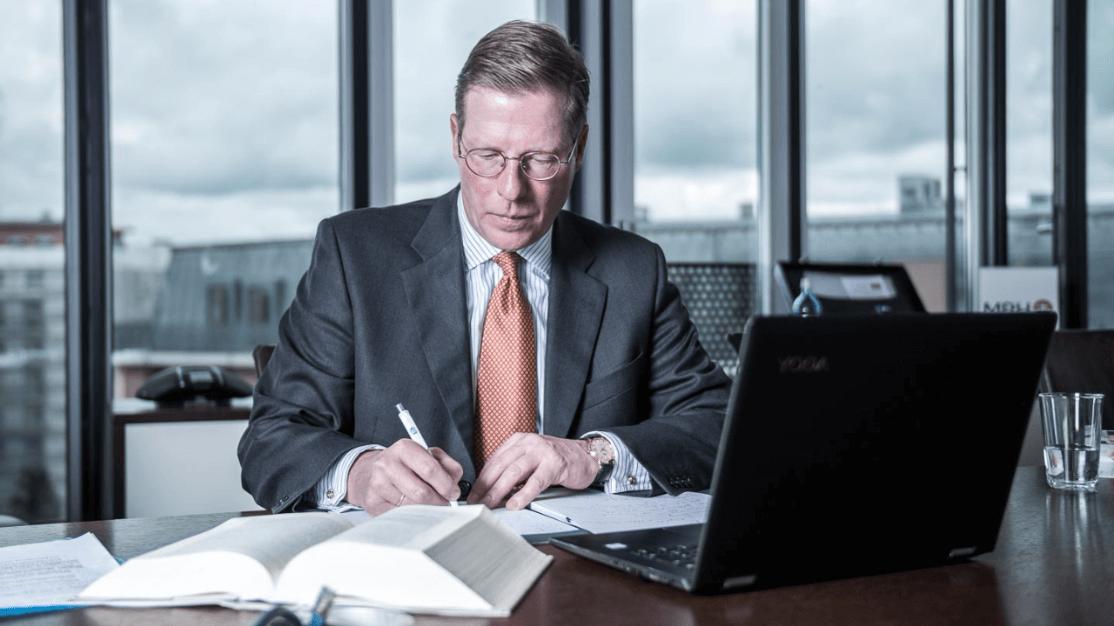 IPO Versicherung MRH Trowe
